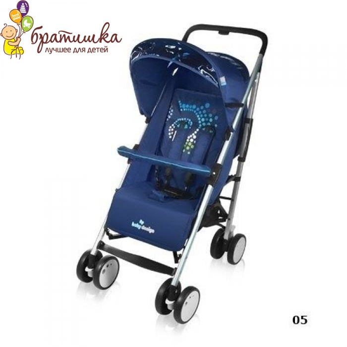 Baby Design Handy, цвет 05