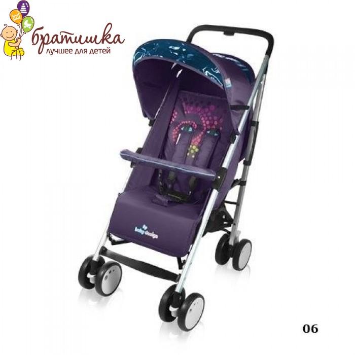 Baby Design Handy, цвет 06