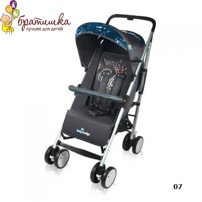 Baby Design Handy, цвет 07