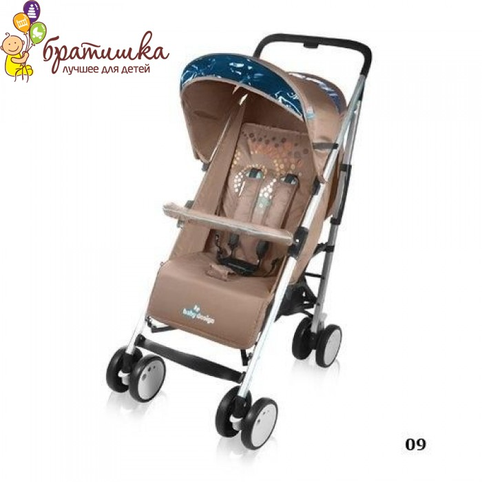 Baby Design Handy, цвет 09