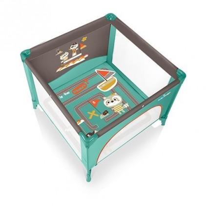 Детский манеж Baby Design Joy