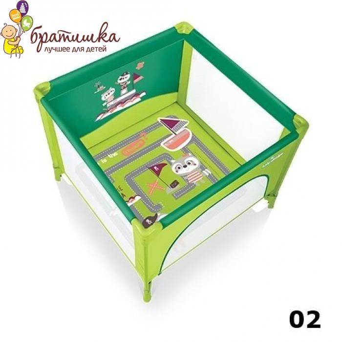 Baby Design Joy, цвет 02