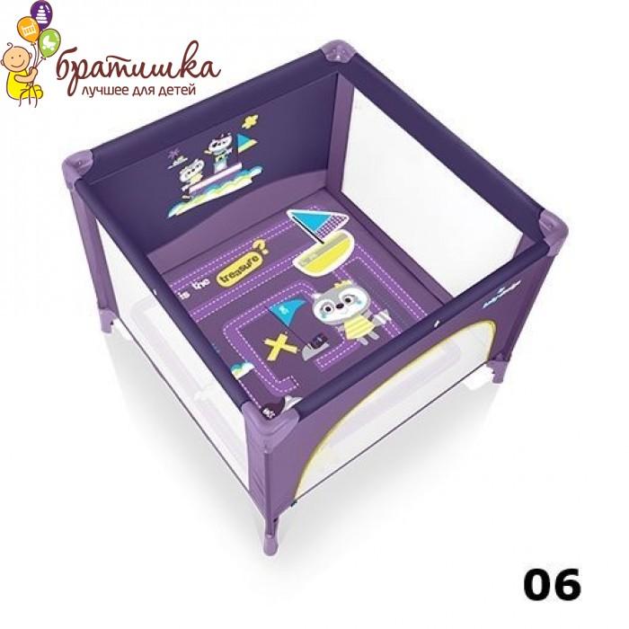 Baby Design Joy, цвет 06