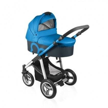 Универсальная коляска Baby Design Lupo 2 в 1