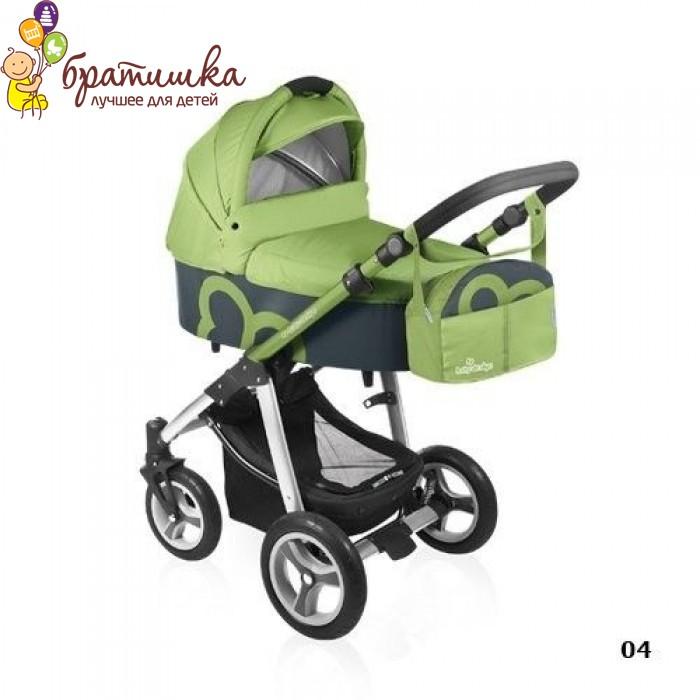 Baby Design Lupo, цвет 04