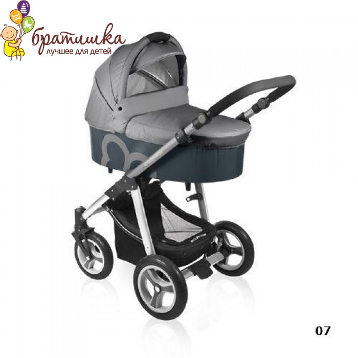 Baby Design Lupo, цвет 07