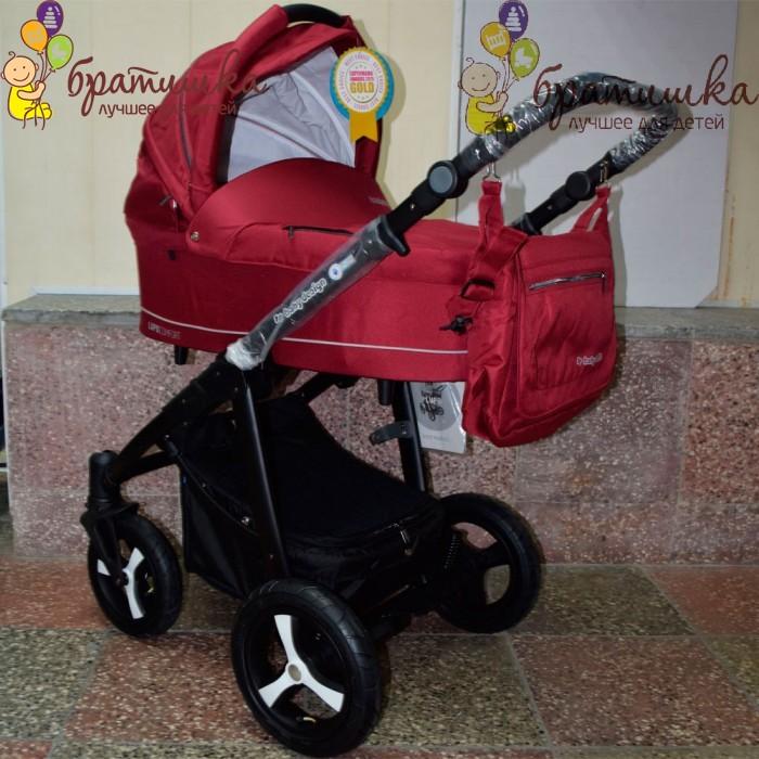 Baby Design Lupo Comfort, цвет 02