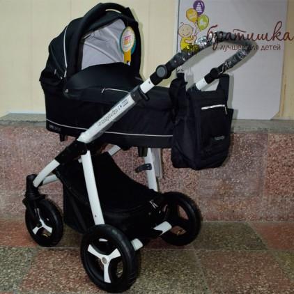 Универсальная коляска Baby Design Lupo Comfort 2 в 1