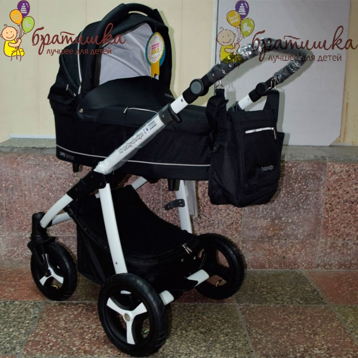 Baby Design Lupo Comfort, цвет 10