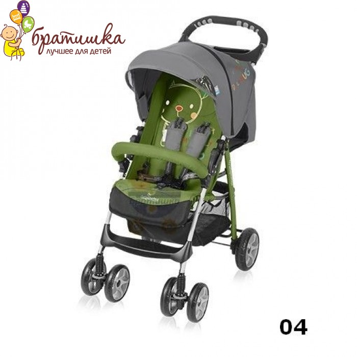 Baby Design Mini, цвет 04