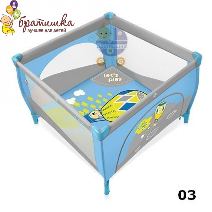 Baby Design Play, цвет 03