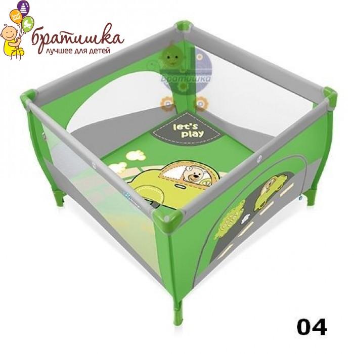 Baby Design Play, цвет 04