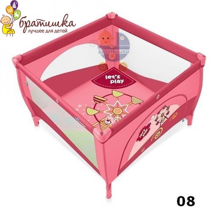 Baby Design Play, цвет 08