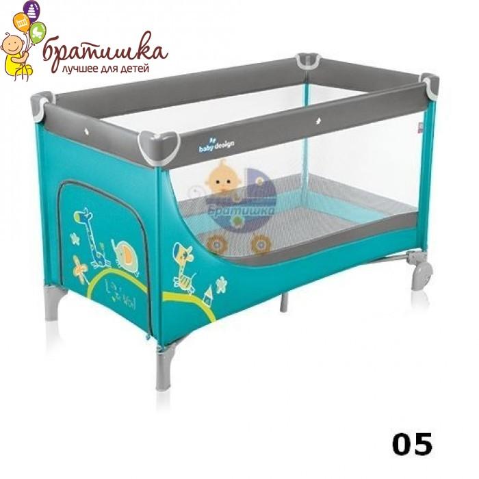 Baby Design Simple, цвет 05