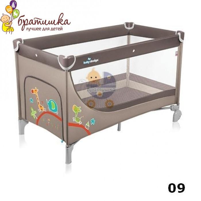 Baby Design Simple, цвет 09