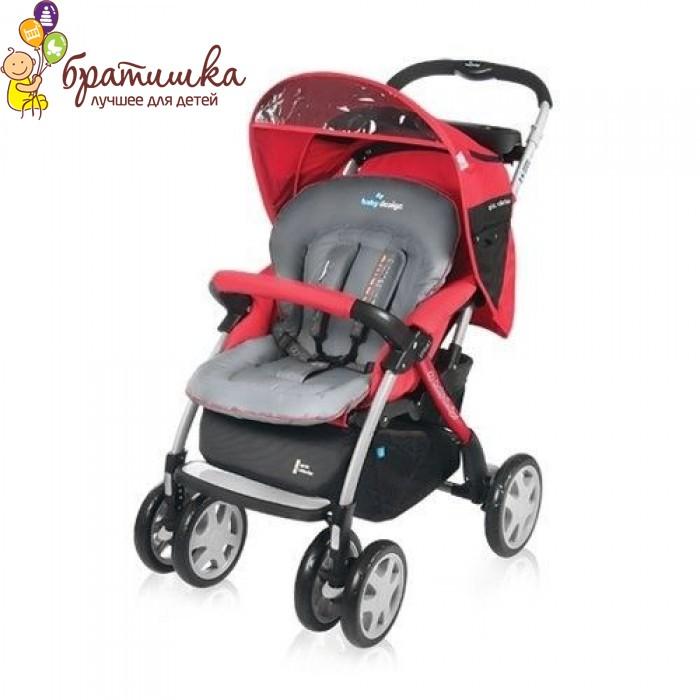 Baby Design Sprint, цвет 02