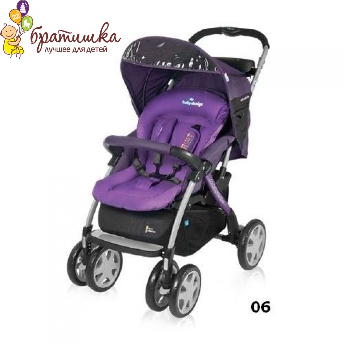 Baby Design Sprint, цвет 06