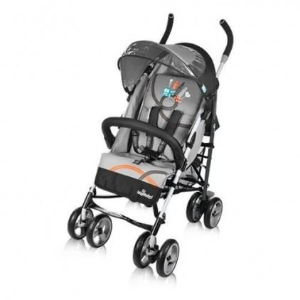 Коляска-трость Baby Design Travel