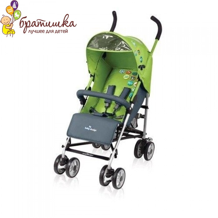 Baby Design Trip, цвет 04