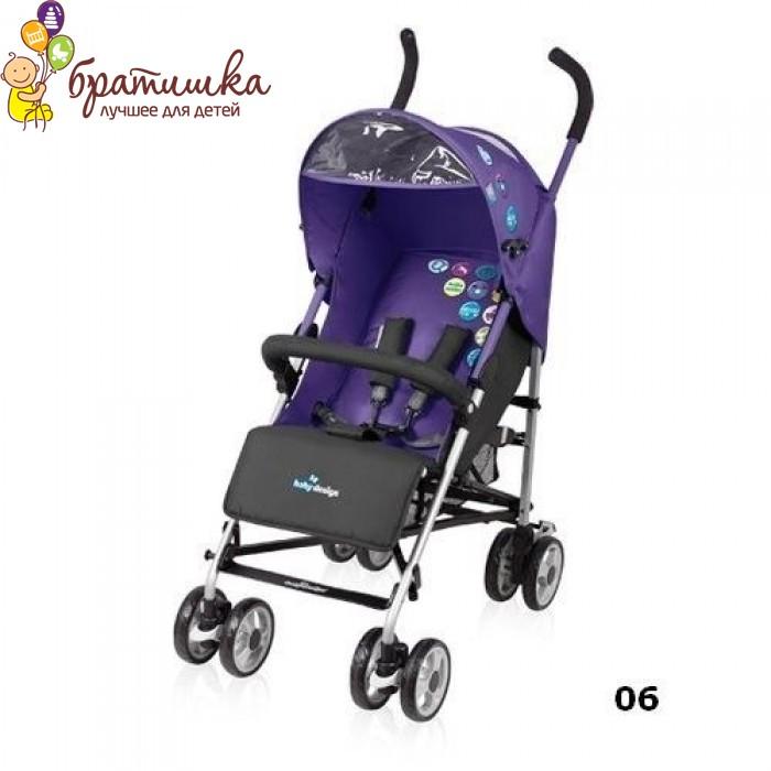 Baby Design Trip, цвет 06