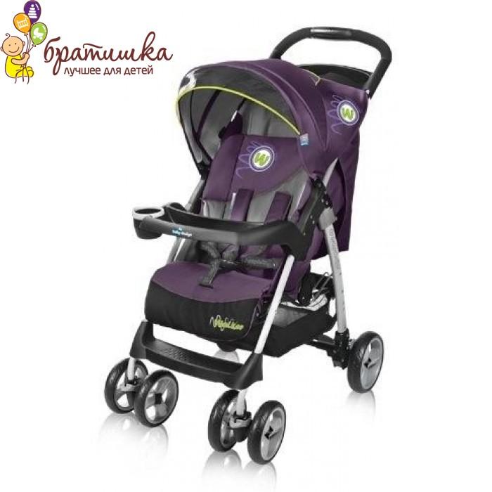 Baby Design Walker, цвет 06