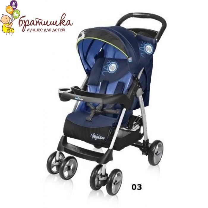 Baby Design Walker, цвет 03