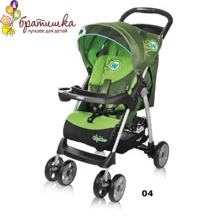 Baby Design Walker, цвет 04