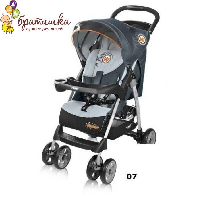 Baby Design Walker, цвет 07