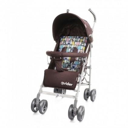 Коляска-трость Babycare Rider 2018