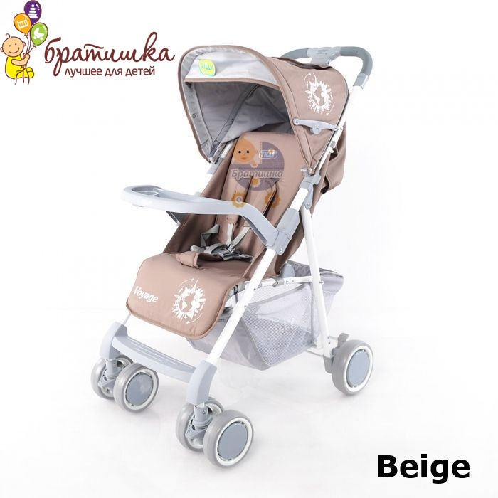 Baby Tilly Voyage, цвет Beige