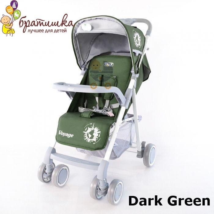 Baby Tilly Voyage, цвет Dark Green