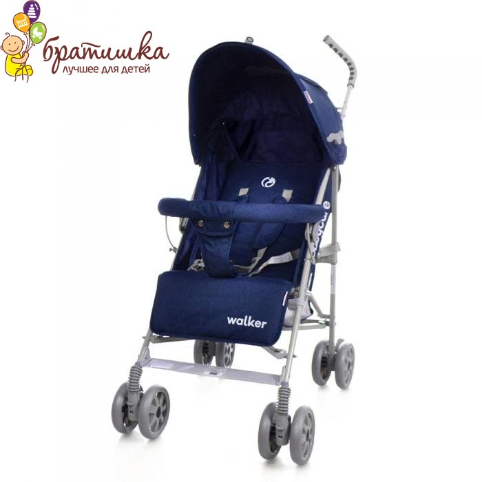 Babycare Walker 2018, цвет Blue