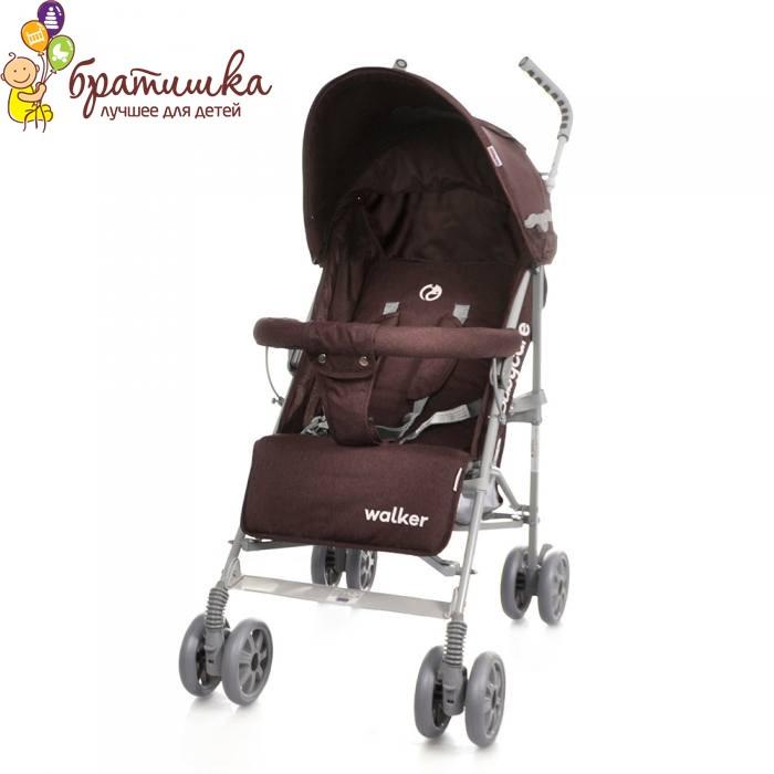 Babycare Walker 2018, цвет Brown