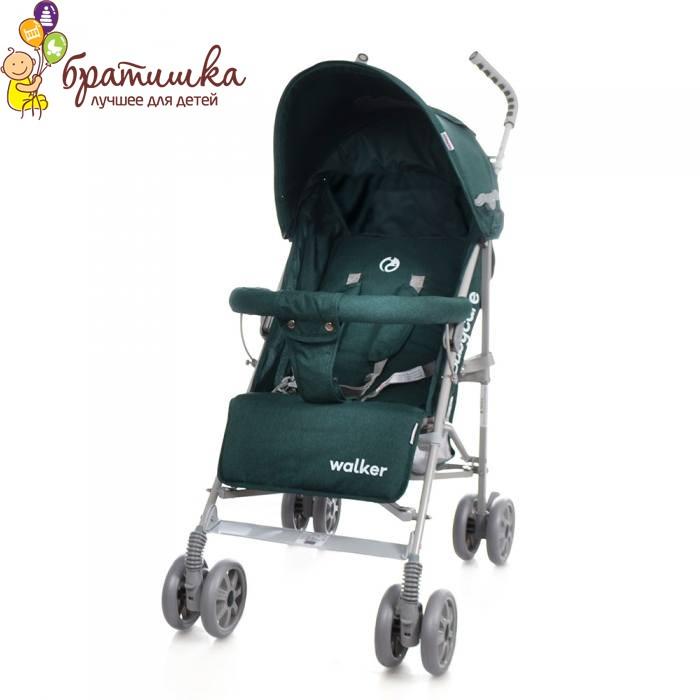 Babycare Walker 2018, цвет Green
