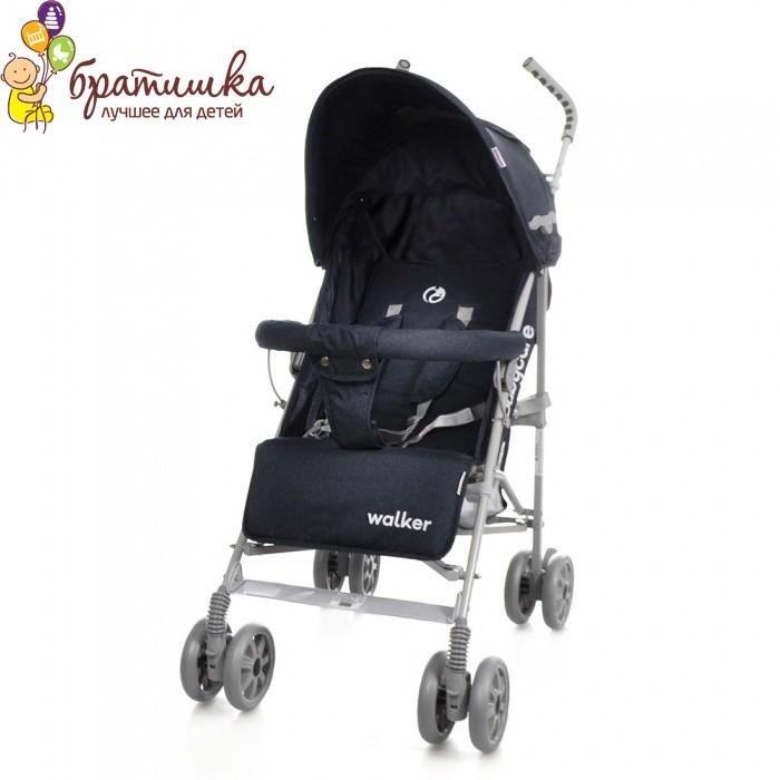 Babycare Walker 2018, цвет Grey