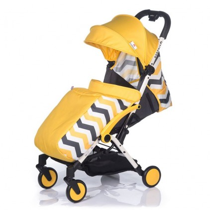 Прогулочная коляска Babyhit Amber Plus 2018