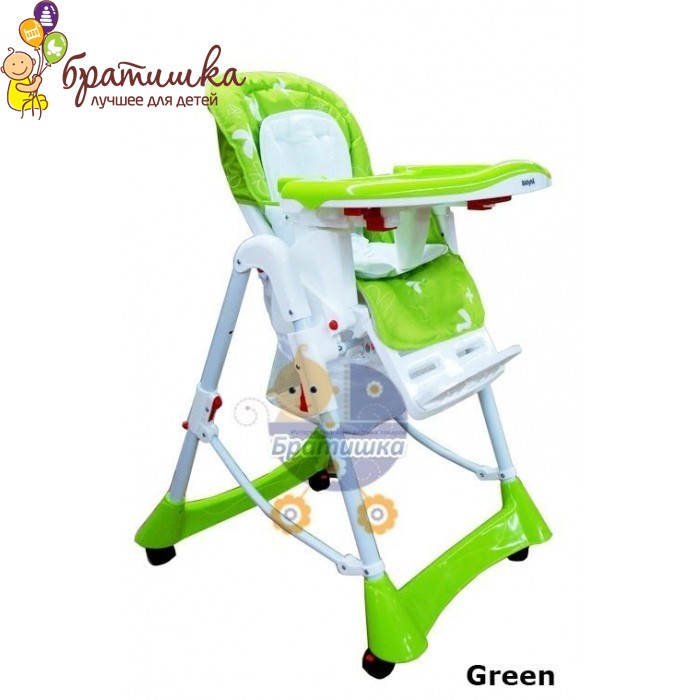 Babyhit Hit Kit, цвет Green