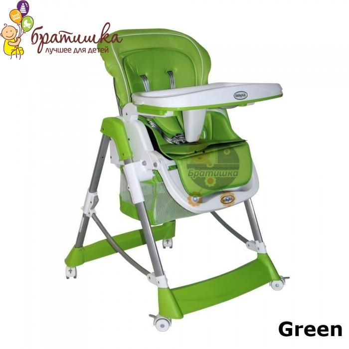 Babyhit Jam, цвет Green
