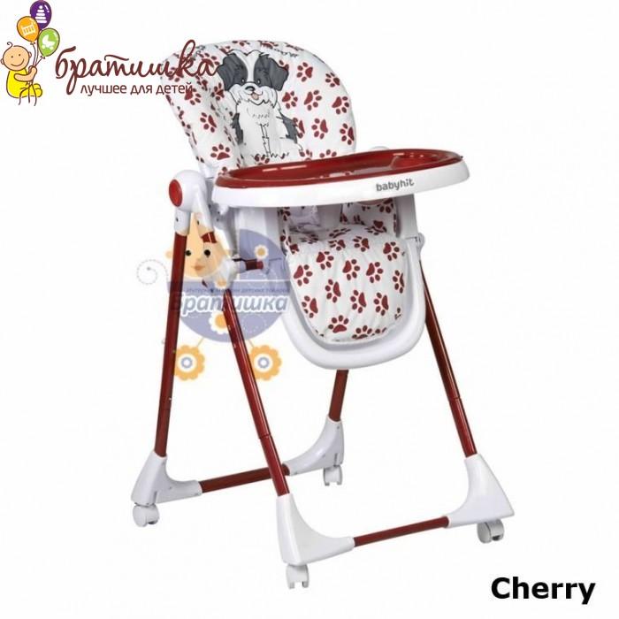 Babyhit Juicy, цвет Cherry
