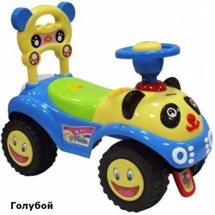 Машинка-каталка Baby Mix Panda
