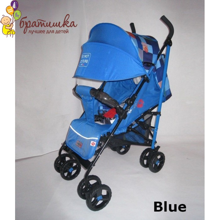 Baciuzzi B2.0, цвет Blue