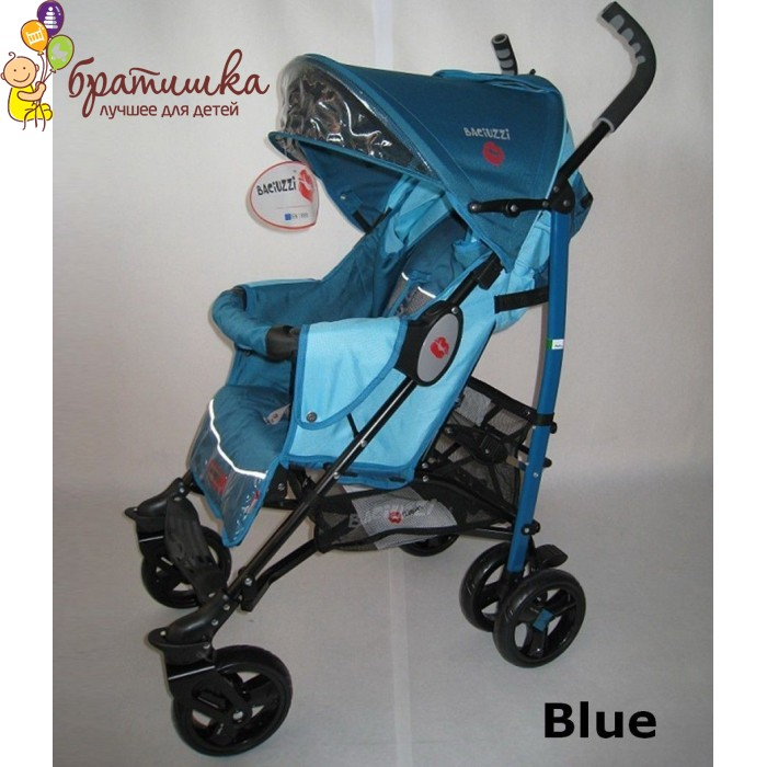 Baciuzzi B4.6W, цвет Blue