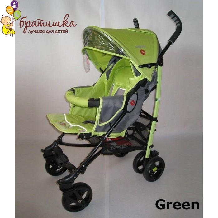 Baciuzzi B4.6W, цвет Green