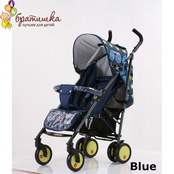Baciuzzi B7, цвет Blue Jeans