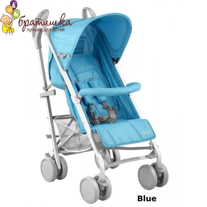 Bebe Beni Coco, цвет Blue