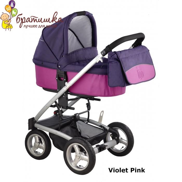 Bebe Beni iGo, цвет Violet Pink