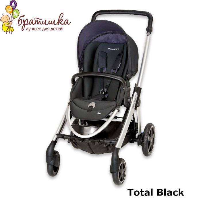 Bebe Confort Elea, цвет Total Black