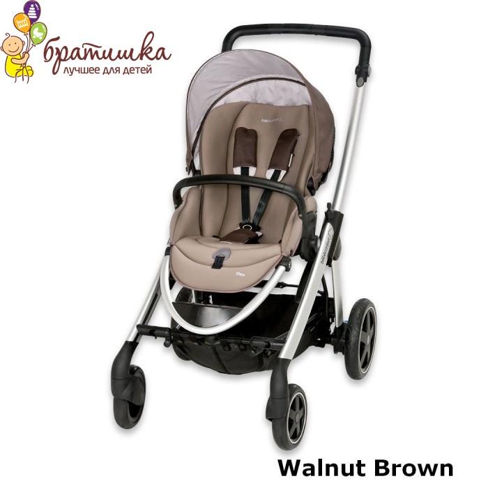 Bebe Confort Elea, цвет Walnut Brown