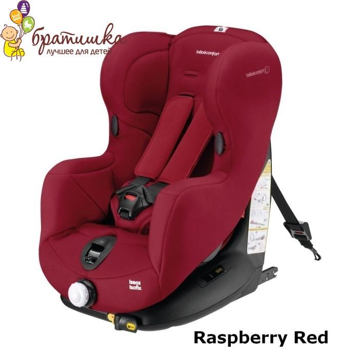 Bebe Confort Iseos Isofix, цвет Raspberry Red