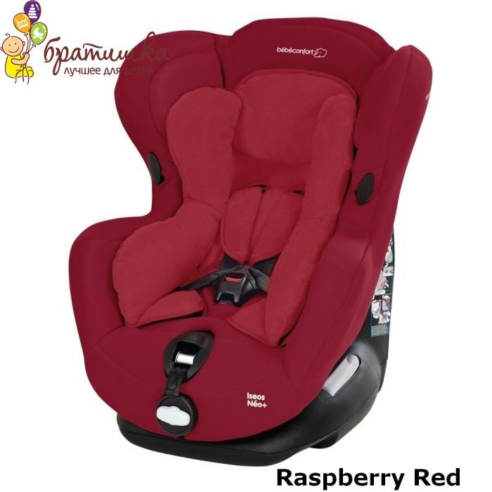 Bebe Confort Iseos Neo+, цвет Rasberry Red